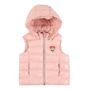 UNITED COLORS OF BENETTON Vesta  růžová / mix barev