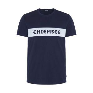 CHIEMSEE Funkční tričko  noční modrá