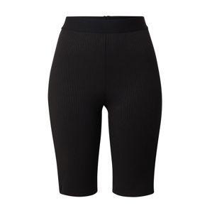Minimum Kalhoty 'kyla'  černá