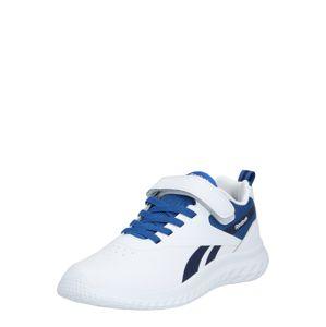 REEBOK Sportovní boty  námořnická modř / bílá