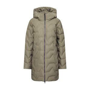 elvine Zimní kabát 'Ester'  zelená