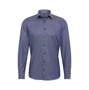 OLYMP Košile 'Level 5'  námořnická modř