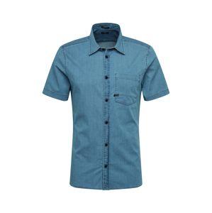 DENHAM Košile  modrá