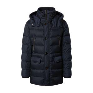 JOOP! Zimní bunda 'Tosko'  tmavě modrá