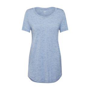 GAP Tričko  modrá