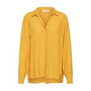 modström Halenka 'Ryder shirt'  žlutá