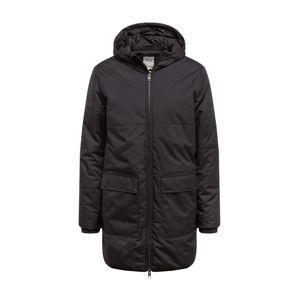 !Solid Přechodný kabát 'Miles'  černá