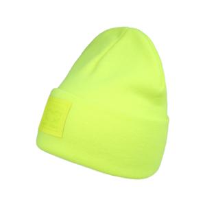 LEVI'S Čepice  světle žlutá