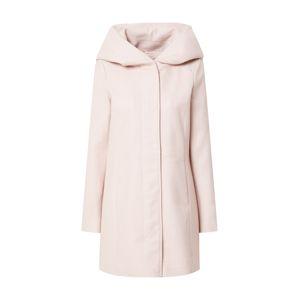 VERO MODA Přechodný kabát 'VMDAFNEDORA'  růžová