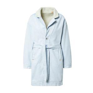 LEVI'S Přechodný kabát  světlemodrá