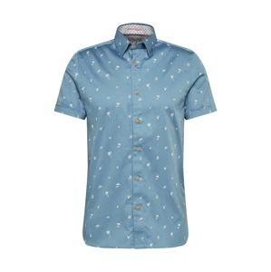 Ted Baker Košile 'Lengthn'  modrá
