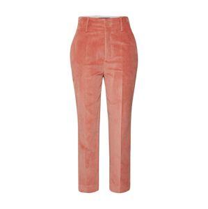 SET Kalhoty se sklady v pase 'Hose'  růžová
