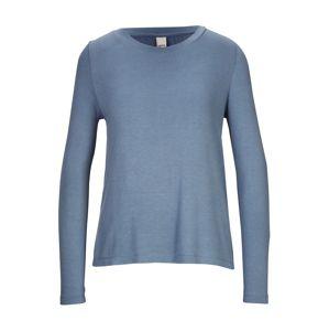 heine Tričko  kouřově modrá