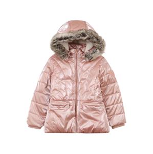 STACCATO Zimní bunda  starorůžová