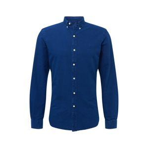 POLO RALPH LAUREN Košile  námořnická modř