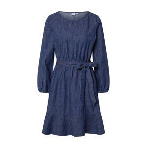 GAP Letní šaty  indigo