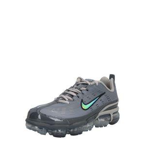 Nike Sportswear Tenisky 'Vapormax'  šedá / modrá