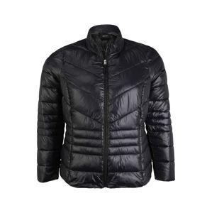 Vero Moda Curve Přechodná bunda 'Soraya'  černá