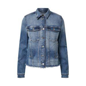ONLY Přechodná bunda 'BLUSH'  modrá džínovina