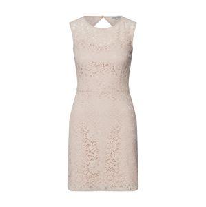 mint&berry Koktejlové šaty  růžová