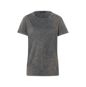 Mavi Tričko  černá