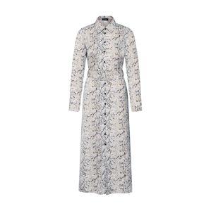 Bardot Šaty 'Snake Wrap dress'  béžová
