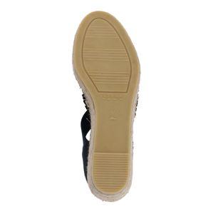 Vidorreta Páskové sandály 'SERRAJE'  tmavě modrá