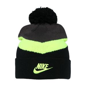 Nike Sportswear Sada  černá / svítivě zelená / antracitová