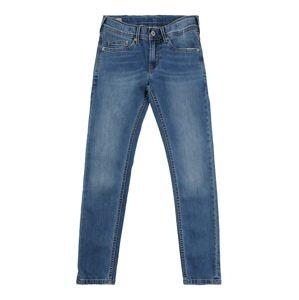 Pepe Jeans Džíny 'FINLY'  modrá džínovina