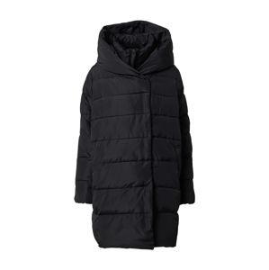 Herrlicher Přechodný kabát 'Tamsin'  černá