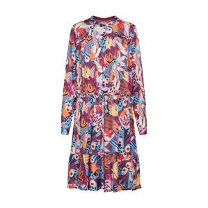 Custommade Košilové šaty 'Filula'  mix barev