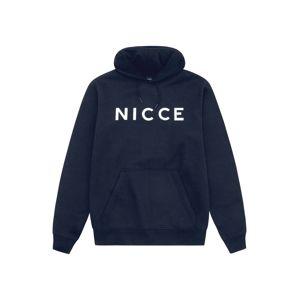 Nicce Mikina  námořnická modř