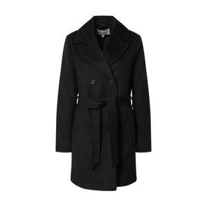 b.young Přechodný kabát 'Abia'  černá