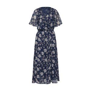 Mavi Šaty  námořnická modř