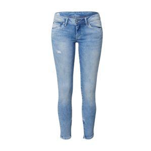 Pepe Jeans Džíny 'Cher'  modrá