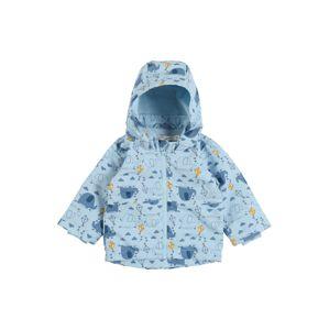 NAME IT Přechodná bunda 'MAX'  modrá