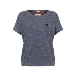 naketano Tričko  modrá