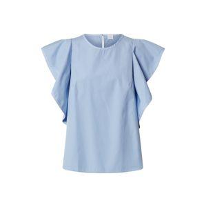 BOSS Tričko 'Ciguida'  modrá