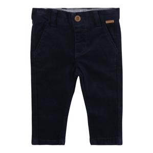 Boboli Kalhoty  marine modrá