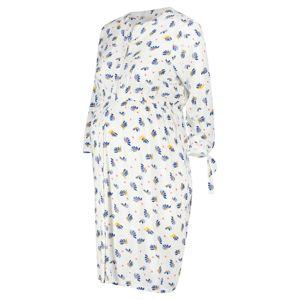 Esprit Maternity Šaty  bílá