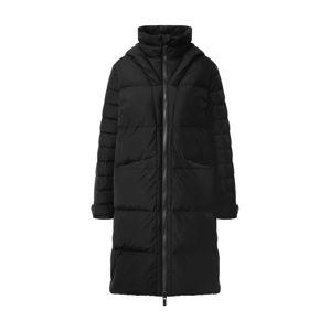 PYRENEX Přechodný kabát 'Maiana'  černá