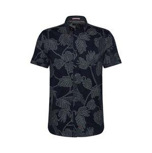 Ted Baker Košile 'Downdog'  námořnická modř