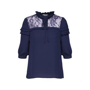 Fashion Union Halenka 'MARGARITA'  námořnická modř