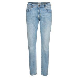 EDC BY ESPRIT Džíny 'OCS 5 Pkt SLIM Pants denim'  modrá džínovina