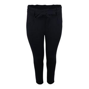 Vero Moda Curve Kalhoty 'VMEVA'  noční modrá