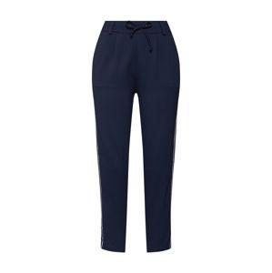 LTB Kalhoty se sklady v pase 'PAFEWIS'  námořnická modř