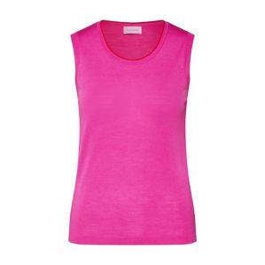 RENÉ LEZARD Top 'P101S'  pink