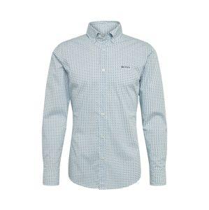 BOSS Košile 'Mabsoot'  bílá