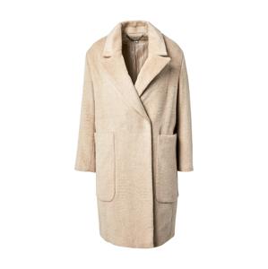 Whistles Přechodný kabát  béžová