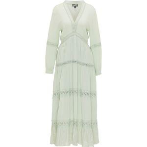 DreiMaster Vintage Letní šaty  mátová